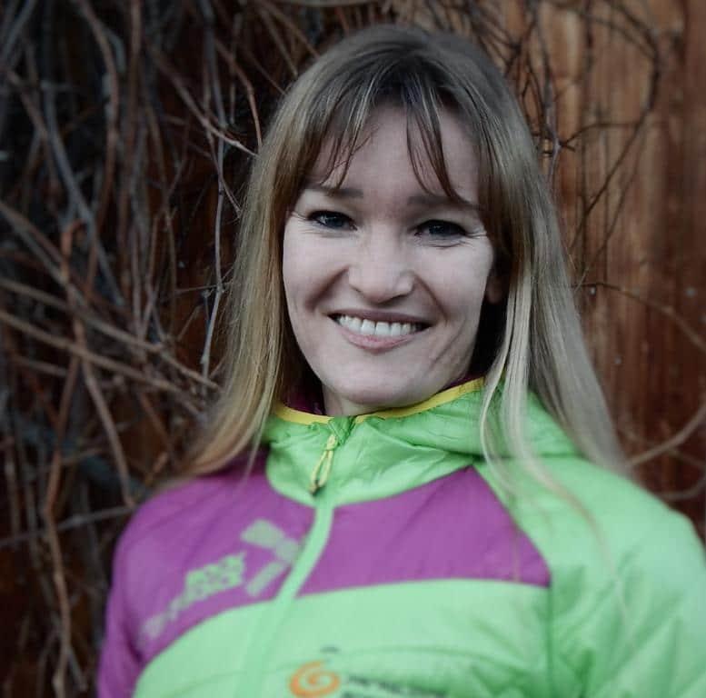 Anke Buero - Unser Team zum Anfassen - Steckbrief von Anke Geist