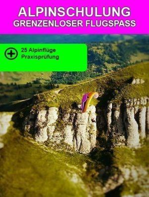AlpinschulungNEU 300x395 - Gleitschirm Alpinschulung Alpin Dolo5 (findet in Rodeneck/Südtirol statt) 23.09.2018 - 29.09.2018