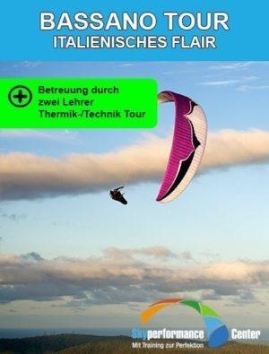 Bassano skycenter 300x395 - Bassano Thermik/Technik-Tour 10.12.2017 - 17.12.2017