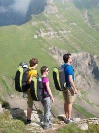 Heb ab mit den Alpenprofis der Paragliding Academy!