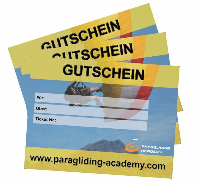 Gutscheine 2011 800x739 - Gleitschirm Tandemflug Gutschein