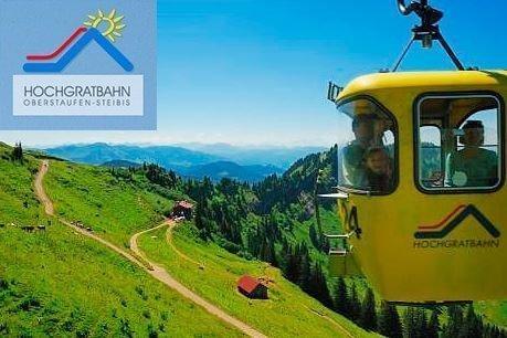Hochgratbahn1 - Flugberge und Preise