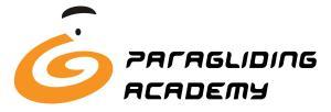 Paragliding Academy Chris Geist GmbH- Gleitschirmschule und Sicherheitstrainingscenter