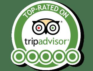 Tripadvisor Logo 1 - Gästebuch
