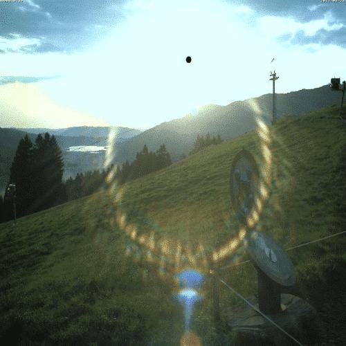 Webcam Hündle - Wetter