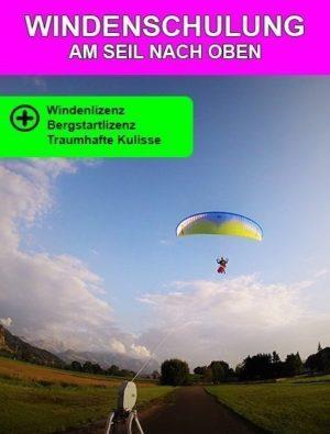 Windenschulung Auswahl 300x395 - Gleitschirm Windenkurs Winde7 / 21.11.2018 - 22.11.2018