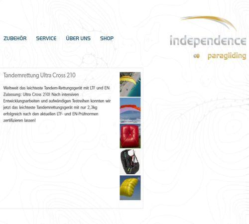 independence - Partner