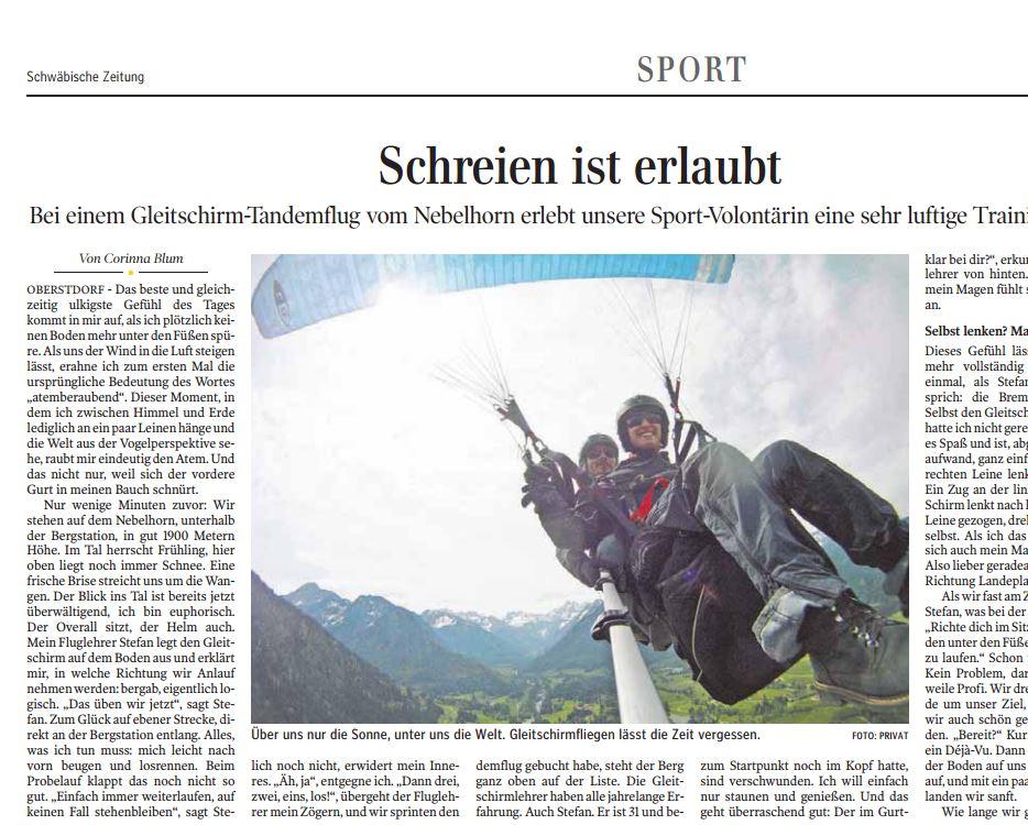 schwaebischezeitung - Publikationen