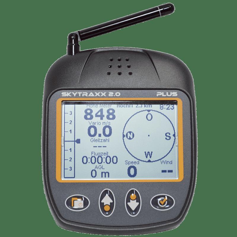 Skytraxx 2 fanet 640 800x800 800x800 - Skytraxx 2.0 Plus FANET/FLARM