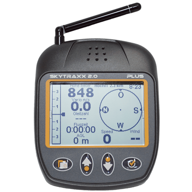 Skytraxx 2 fanet 640 800x800 800x800 - Vario Skytraxx 2.0 Plus