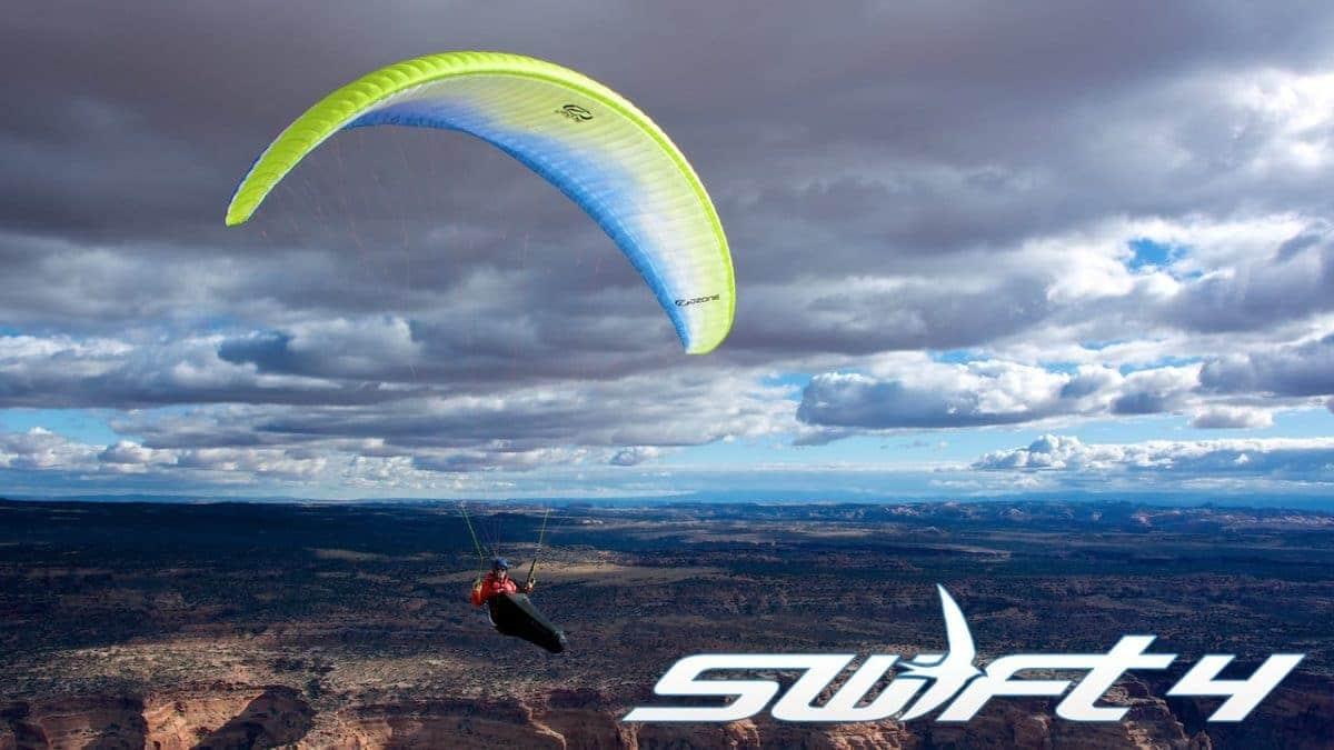 Swift4 Logo - Ozone Swift4