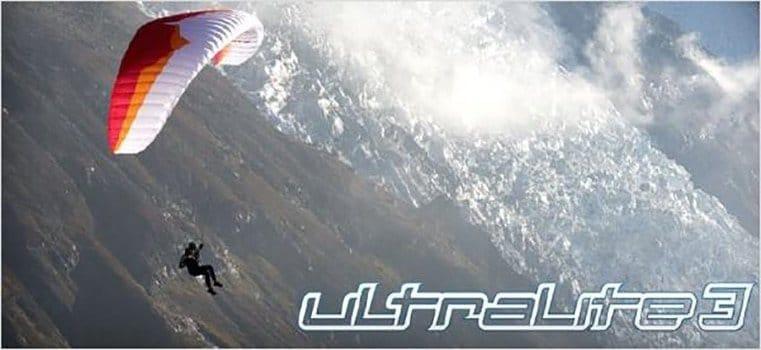 ultralite3 6001 - Ozone Ultralite3