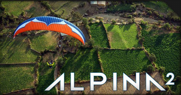 Ozone Alpina2 - Ozone Alpina2