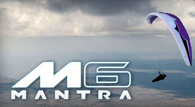 Ozone MantraM6 - Ozone Mantra M6