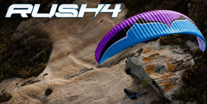 Rush4 - Ozone Rush4