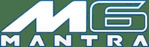 m6logo 300x96 - Ozone Mantra M6