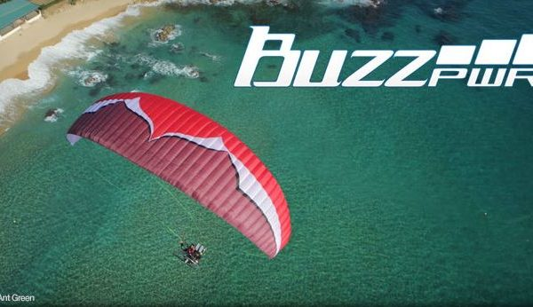 BuzzZ Power header 600x346 - Ozone BuzzZ Power (Paramotor)