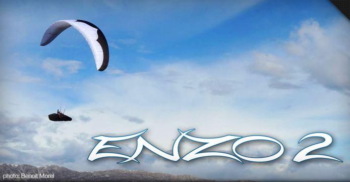 Ozone Enzo2 header - Ozone Enzo 2