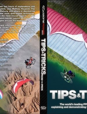 Ozone PPG DVD cover PREVIEW 300x395 - Ozone Power - Tipps und Tricks