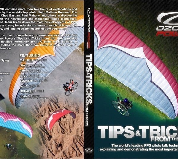 Ozone PPG DVD cover PREVIEW 600x535 - Ozone Power - Tipps und Tricks