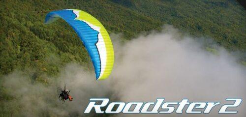 Ozone Roadster2 header 500x238 - Ozone Roadster2 (Paramotor)