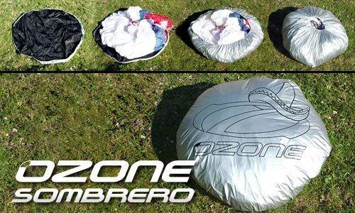 Sombrero Ozone - Ozone Sombrero