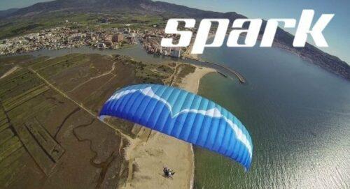Spark header 500x271 - Ozone Spark (Paramotor)