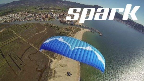 Spark header 600x338 - Ozone Spark (Paramotor)