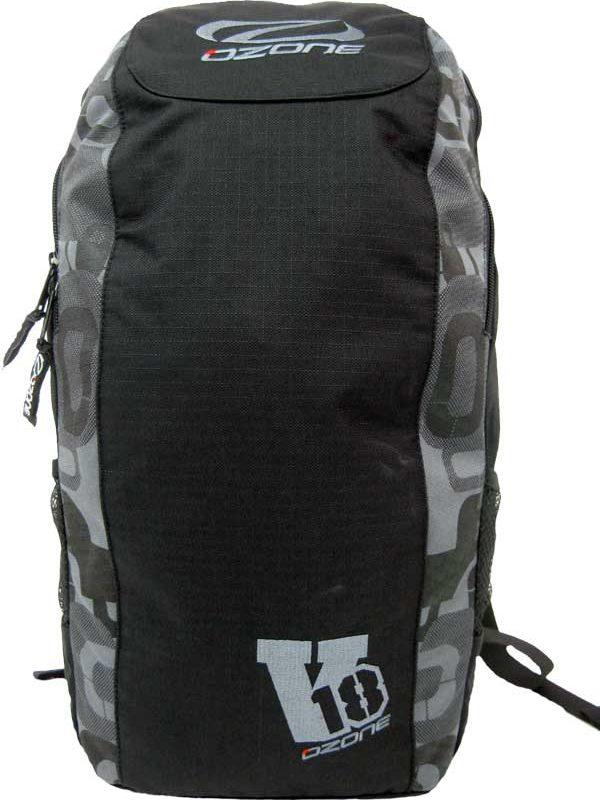 V18 daypack 600x800 - Ozone Rucksack V18 und V24