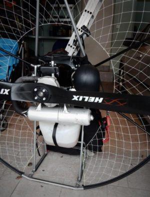 DSCN3547 300x395 - Miniplane Paramotor 125, Top 80