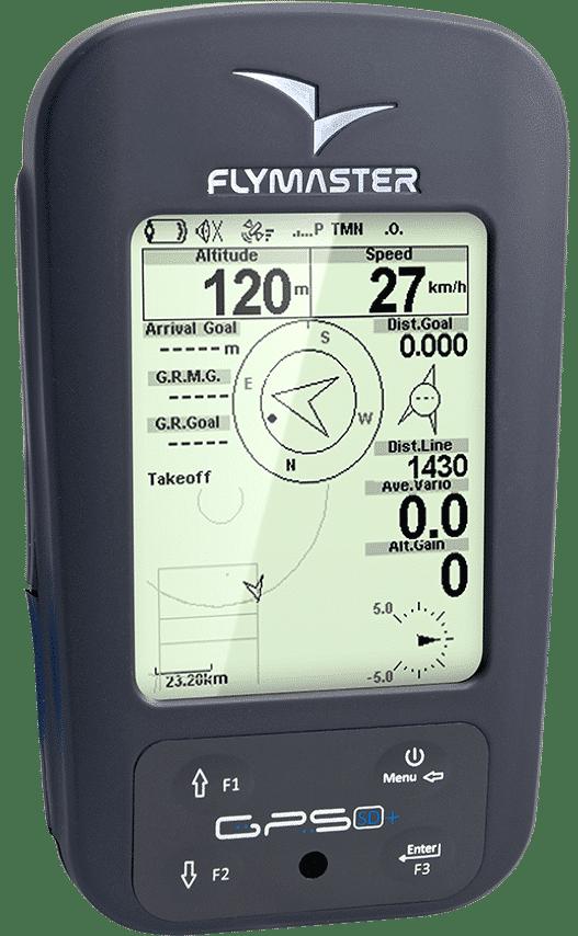 GPS SD plus - FLYMASTER GPS SD +