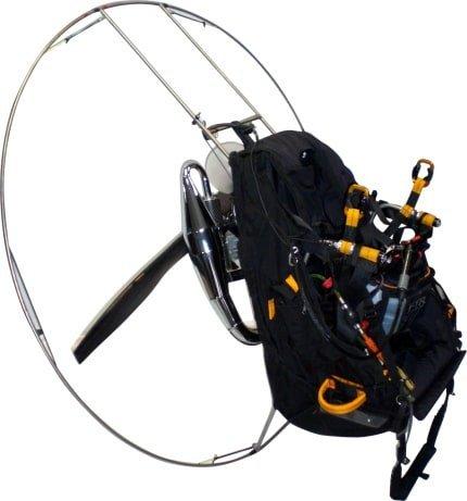 MoskitoLight1 - FTR Moskito Light - Aufstiegshilfe für Thermikflieger