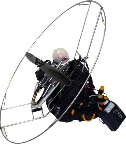 MoskitoLight2 - FTR Moskito Light - Aufstiegshilfe für Thermikflieger