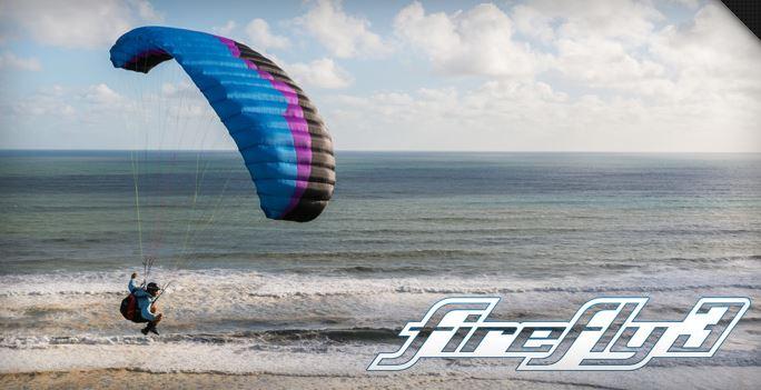 Firefly3 Logo - Ozone Firefly3 (Speedwing)