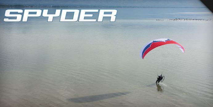 Spyder Logo 1 - Ozone Spyder