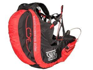 bgd snug red 300x228 - BGD Snug