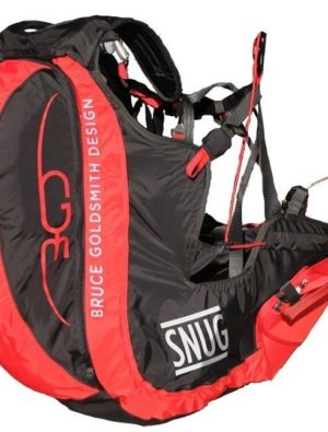 bgd snug red 300x395 - BGD Snug