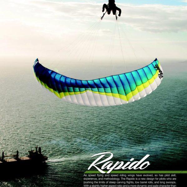 ushpa 2015 09 rapido ad 600x600 - Ozone Rapido