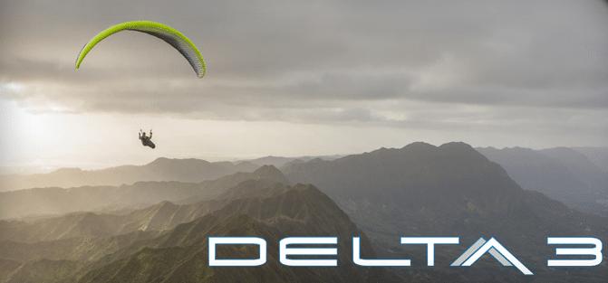 Ozone Delta3 - Ozone Delta3