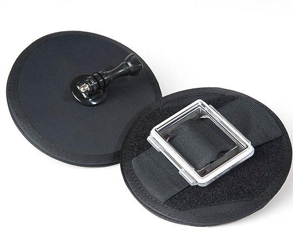 Magnetplatte GoPro 600x498 - Magnetplatte GoPro inkl. Tripod