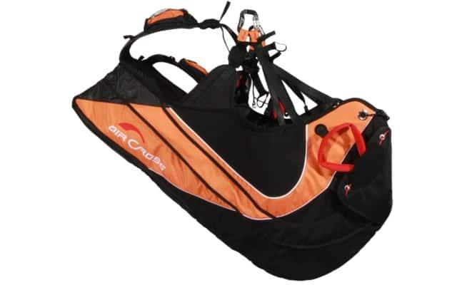 U Relax orange freigestellt seite klein 640x400 - Aircross U Relax