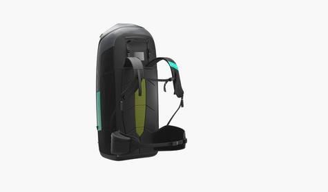 lightpack3 2 - Advance Lightpack 3 Rucksack
