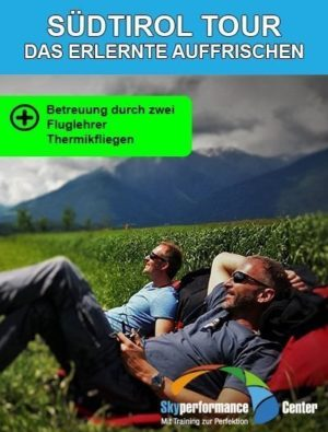 Suedtirol NEU 300x395 - Südtirol Thermik-/ Techniktour Alpin Rodeneck4 15.09.2019 - 21.09.2019