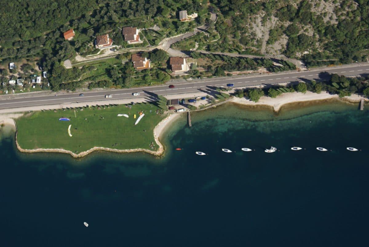 Landeplatz Gardasee Airview - FAQ