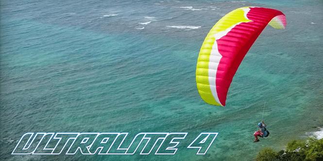 Ozone Ultralite4 - Ozone Ultralite 4
