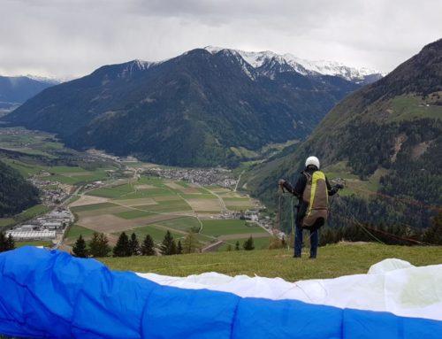AlpinSand 2 – Osterhase mit Winterreifen?