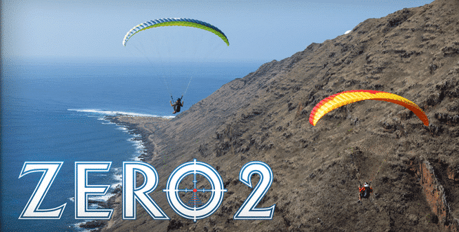Zero2 Ozone - Ozone Zero2 Miniwing