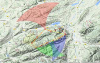 25kmFAI Hochgrat 320x202 - Eine Streckenflug Route im Skytraxx 3.0 planen/aktivieren