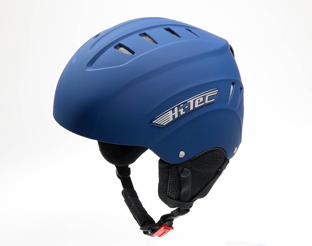 Helm HiTec blau - Flughelm Independence Hi-Tec