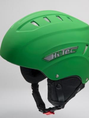 Helm HiTec grün 300x395 - Flughelm Independence Hi-Tec